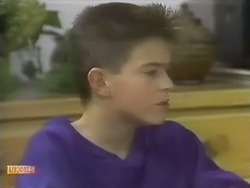 Todd Landers in Neighbours Episode 0802
