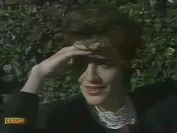 Gail Robinson in Neighbours Episode 0803