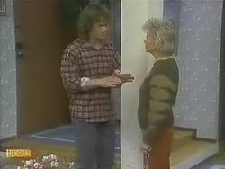 Henry Ramsay, Helen Daniels in Neighbours Episode 0803