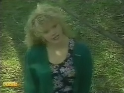 Sharon Davies in Neighbours Episode 0803
