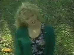 Sharon Davies in Neighbours Episode 0803