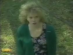 Sharon Davies in Neighbours Episode 0804