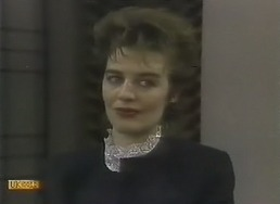Gail Robinson in Neighbours Episode 0805
