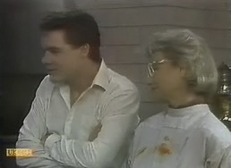 Paul Robinson, Gail Robinson in Neighbours Episode 0805