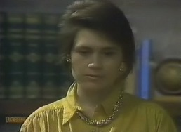 Beverly Marshall in Neighbours Episode 0805