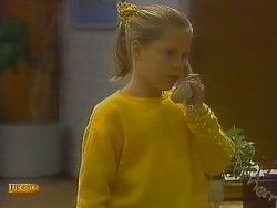 Katie Landers in Neighbours Episode 0847