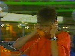 Todd Landers in Neighbours Episode 0847