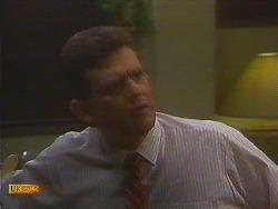Des Clarke in Neighbours Episode 0847