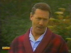 Malcolm Clarke in Neighbours Episode 0848