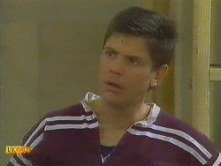 Joe Mangel in Neighbours Episode 0848