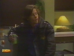 Mike Young in Neighbours Episode 0849