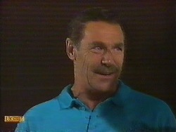 Malcolm Clarke in Neighbours Episode 0851