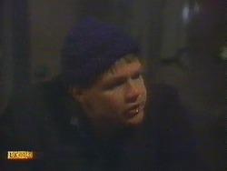 Skinner in Neighbours Episode 0852