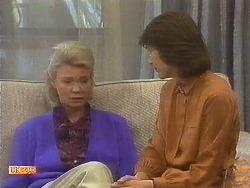 Helen Daniels, Beverly Marshall in Neighbours Episode 0852