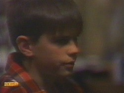 Todd Landers in Neighbours Episode 0852