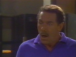 Malcolm Clarke in Neighbours Episode 0853