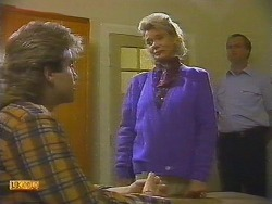 Nick Page, Helen Daniels in Neighbours Episode 0854