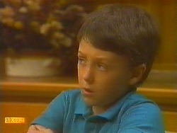 Toby Mangel in Neighbours Episode 0857