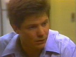 Joe Mangel in Neighbours Episode 0857