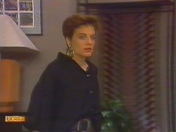 Gail Robinson in Neighbours Episode 0858