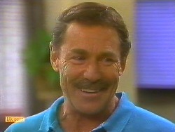 Malcolm Clarke in Neighbours Episode 0858