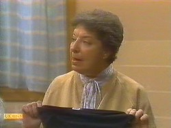 Edith Chubb in Neighbours Episode 0859