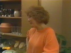 Madge Bishop in Neighbours Episode 0860