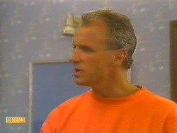Jim Robinson in Neighbours Episode 0861