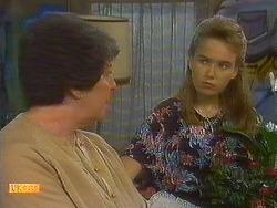 Edith Chubb, Bronwyn Davies in Neighbours Episode 0861