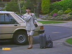 Hilary Robinson in Neighbours Episode 0861