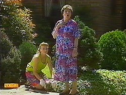 Bronwyn Davies, Edith Chubb in Neighbours Episode 0878