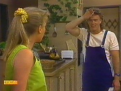 Bronwyn Davies, Henry Ramsay in Neighbours Episode 0878