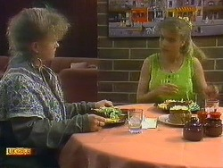 Sharon Davies, Bronwyn Davies in Neighbours Episode 0879