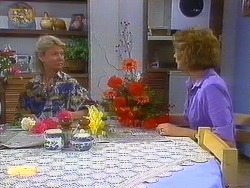 Helen Daniels, Madge Bishop in Neighbours Episode 0879