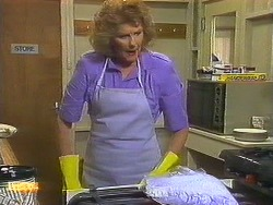 Madge Bishop in Neighbours Episode 0879