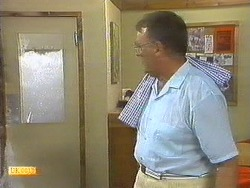 Harold Bishop in Neighbours Episode 0879