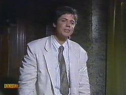 Joe Mangel in Neighbours Episode 0882