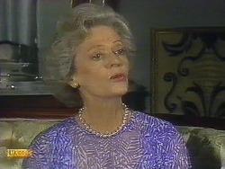 Mrs. Granger in Neighbours Episode 0882