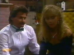 Mark Granger, Jane Harris in Neighbours Episode 0883