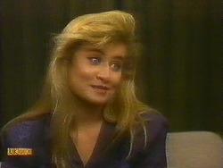 Penelope Porter in Neighbours Episode 0883