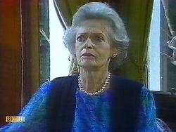 Mrs. Granger in Neighbours Episode 0883