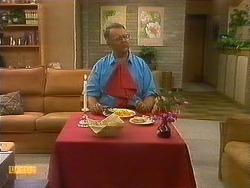 Harold Bishop in Neighbours Episode 0884
