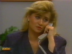 Penelope Porter in Neighbours Episode 0884