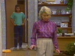 Nick Page, Helen Daniels in Neighbours Episode 0884