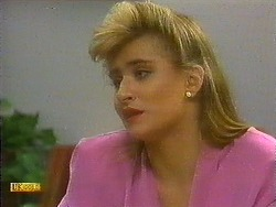 Penelope Porter in Neighbours Episode 0885