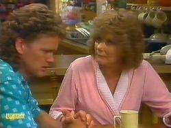 Henry Ramsay, Madge Bishop in Neighbours Episode 0886