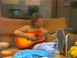Henry Ramsay in Neighbours Episode 0886