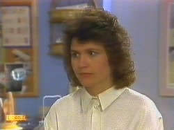 Beverly Robinson in Neighbours Episode 0886