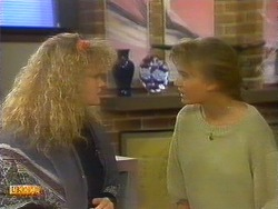 Sharon Davies, Bronwyn Davies in Neighbours Episode 0887