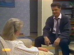 Helen Daniels, Paul Robinson in Neighbours Episode 0889